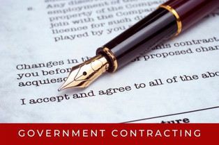 Government Contracting: What you need to know?
