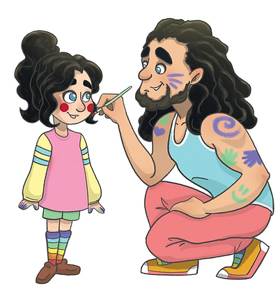 DD Characters Frank & Sophie.png
