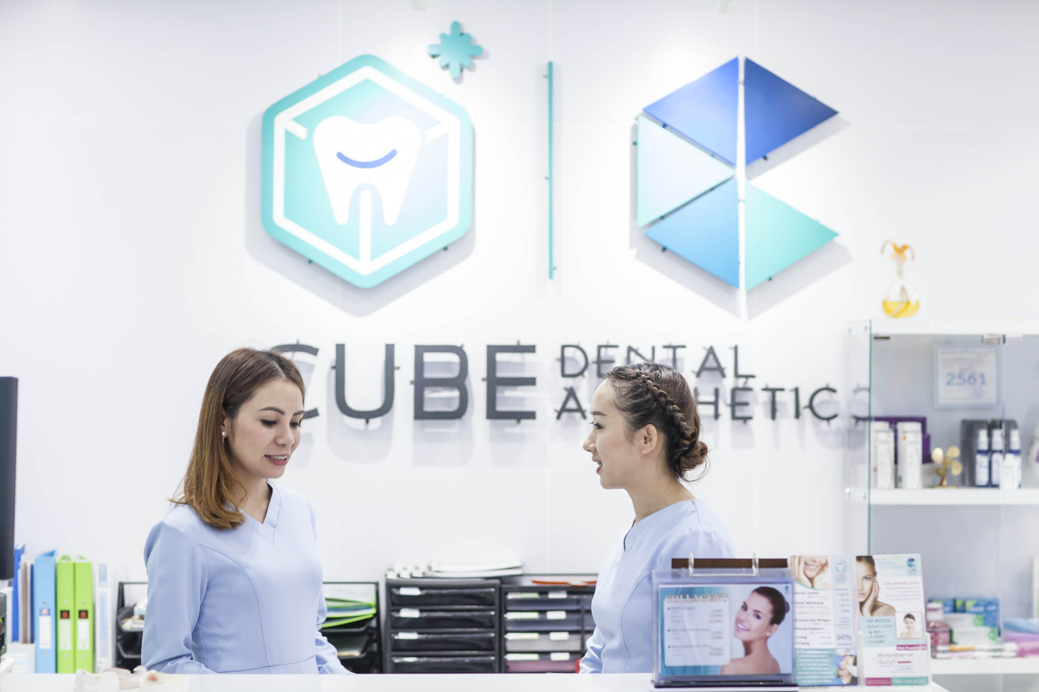 Cube Clinic  Low-130