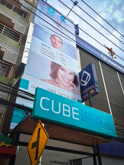 CUBE Dental And Aesthetic Clinic