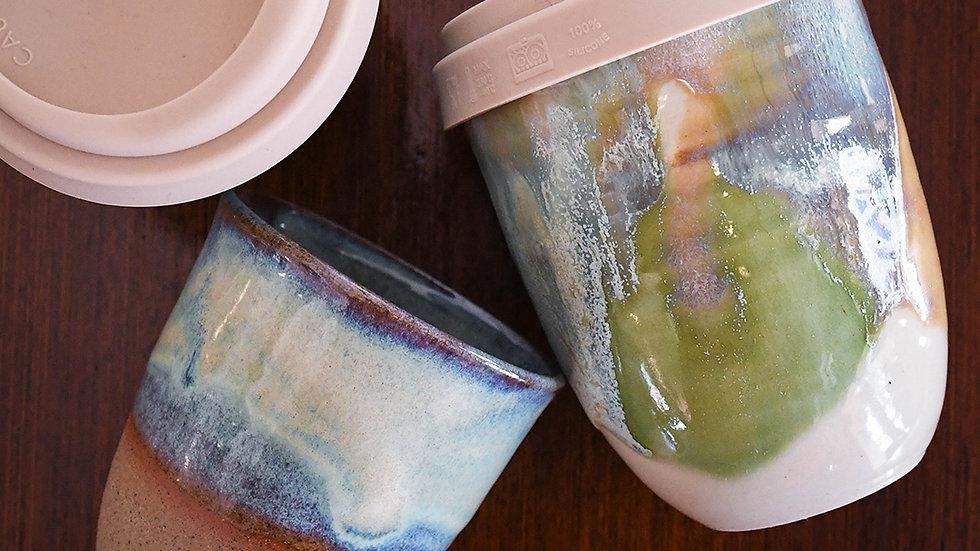 ES Ceramics 12oz Cup