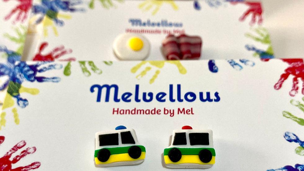 SA Ambulance Stud