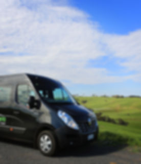 Hinterland Escapes Bus Tour