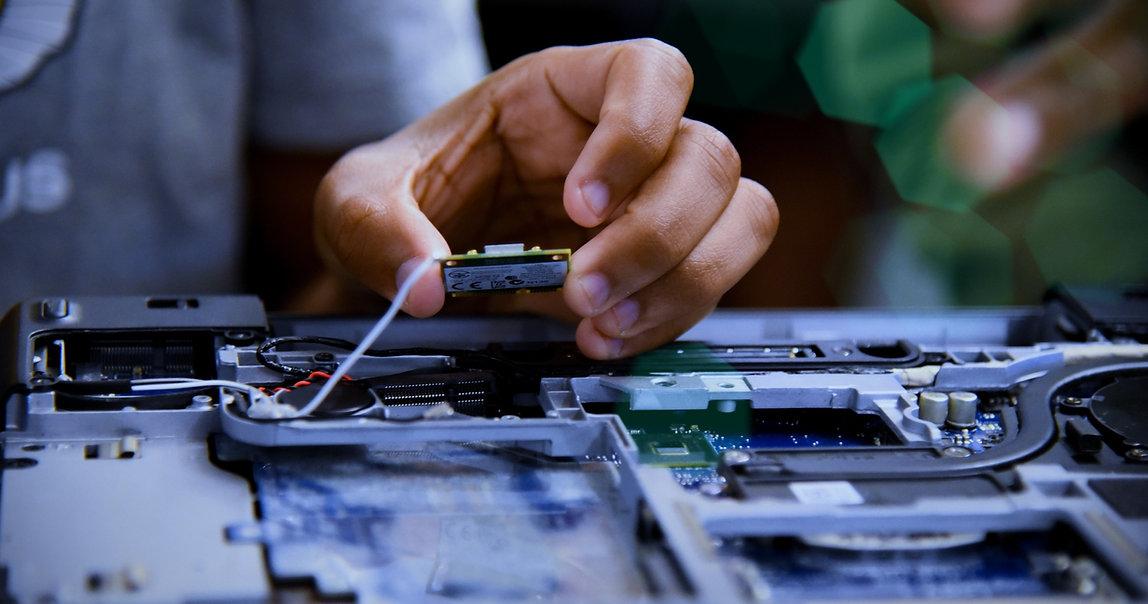 Memphis technology IT Hardware classes
