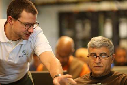 FEDEX FUNDS TECH901 COURSES FOR SECOND STRAIGHT YEAR