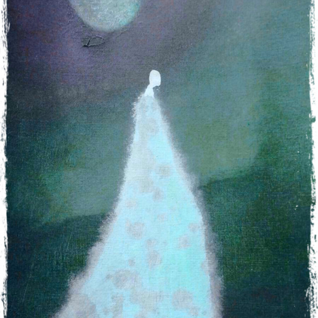 The Ghost on the moor