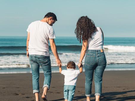 Die ersten Ferien mit Baby – Tipps für eine gelungene Auszeit
