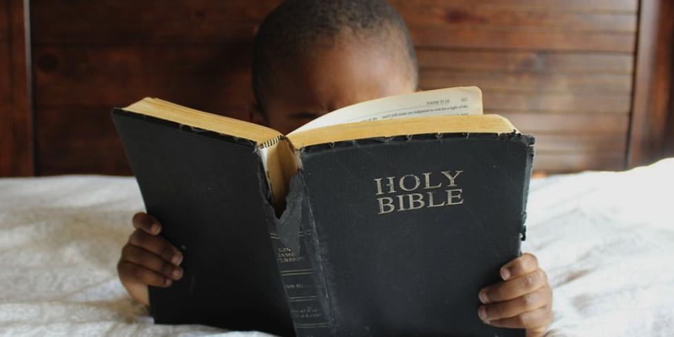 True Faith Community Call In Bible Study