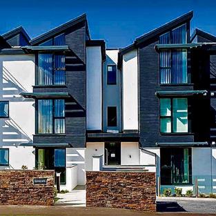 Architectural Aluminium