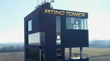PITINO TOWER