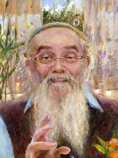 Rabbi Brodt