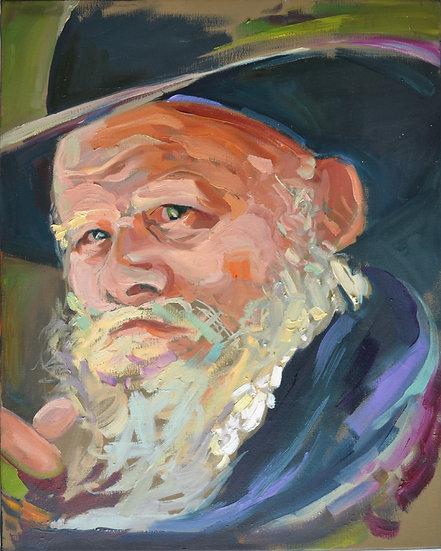 Rebbe Schneerson