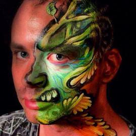 Sarasota Face Painter