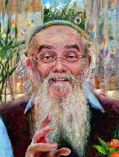 Rav Sholom