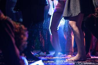 The Dance Floor