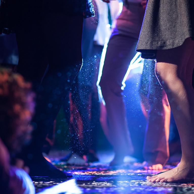 Teen Dance Night Out!  Ballroom Dance Academy