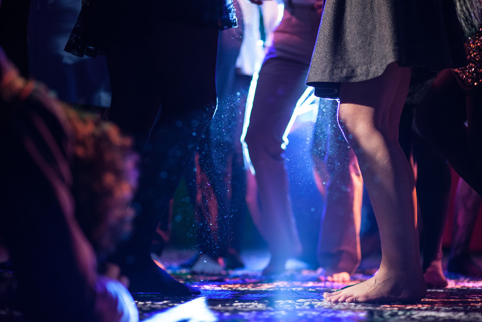10 Reasons You Need To Put Down Your Drink And Dance