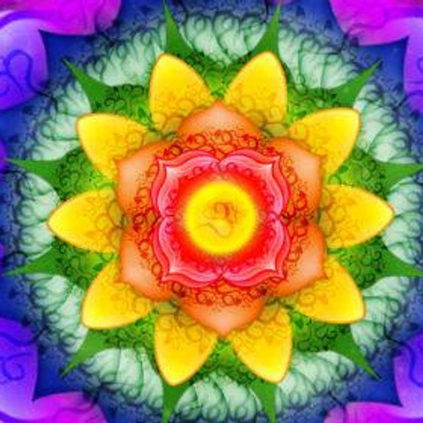 Chakra Meditation Day