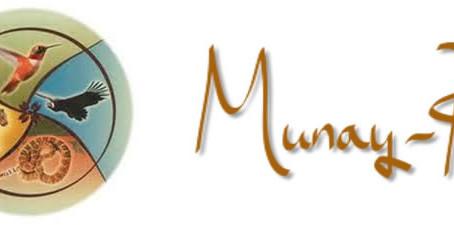 The Munay Ki Rites