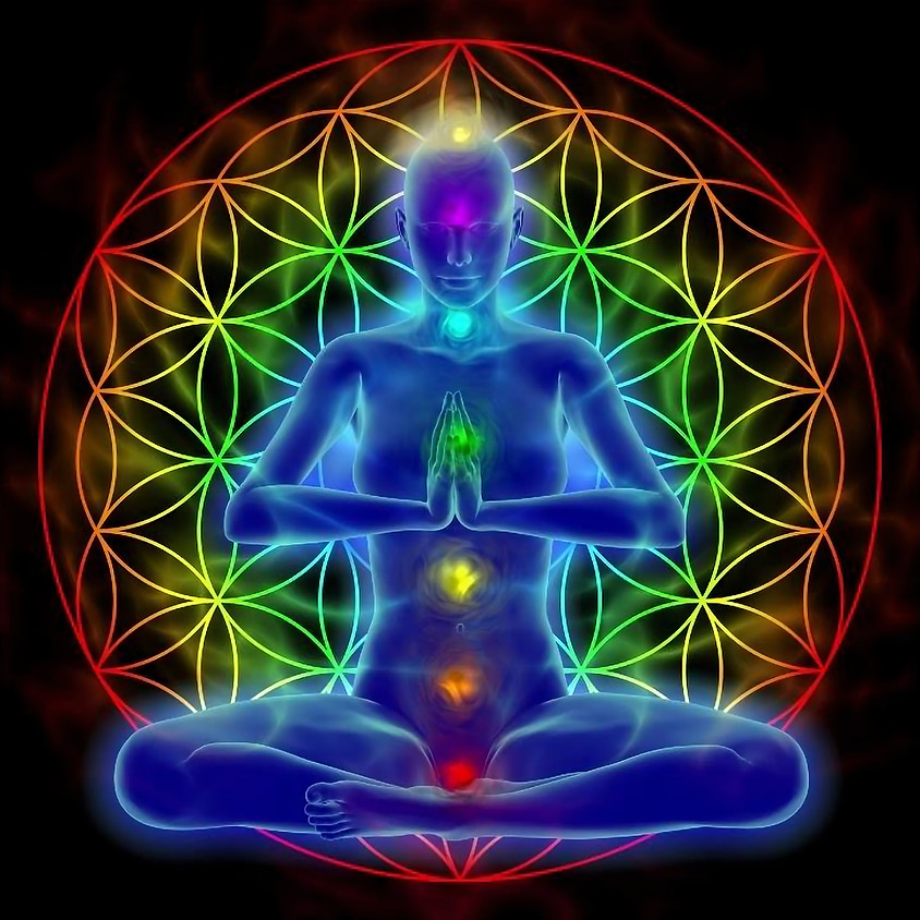 Chakra & Aura Cleansing Course (10 weeks)