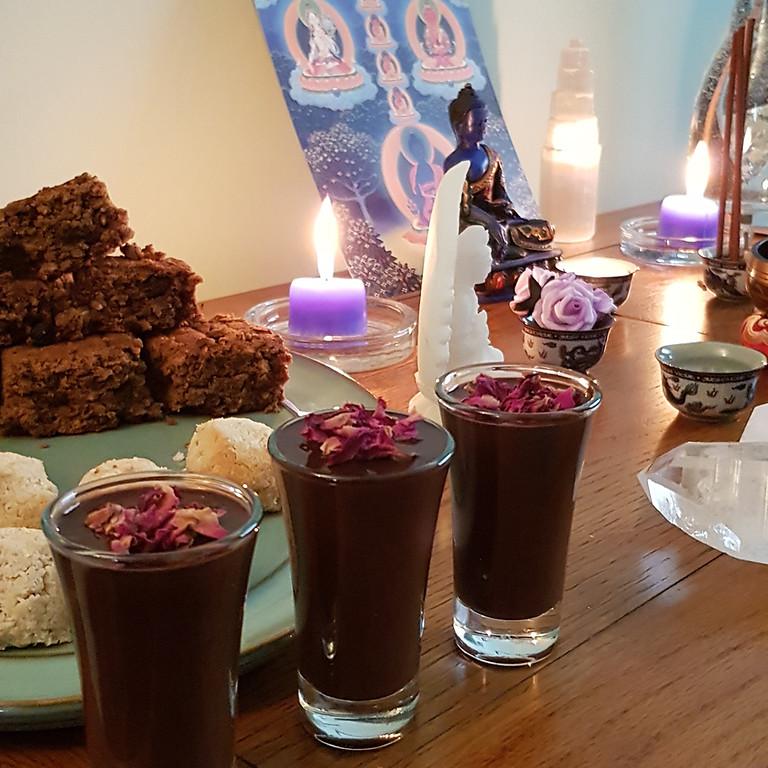 Sacred Cacao Ceremony (5)