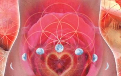 13th Munay Ki Rite - Rite of the Womb