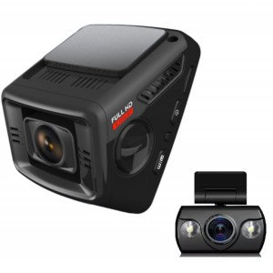 (DVR-650D) מצלמת דרך נסתרת דו כיוונית