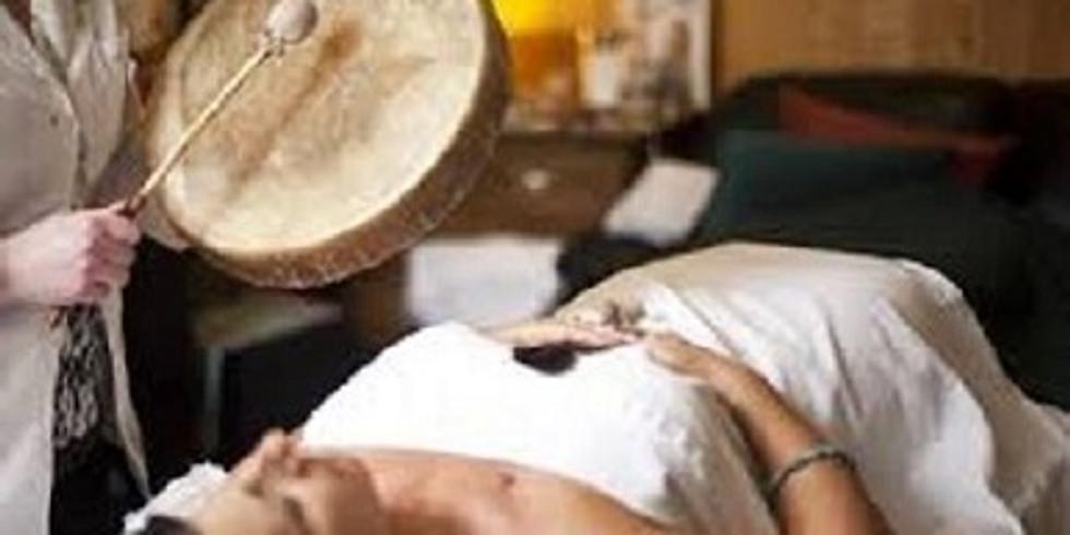SHAMANIC REIKI-October Healing SPECIAL!! (8)