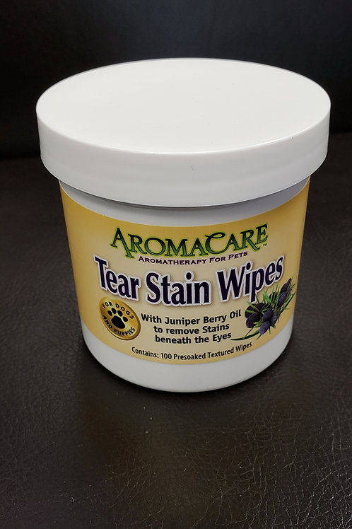 Aromacare Tear Stain Wipes