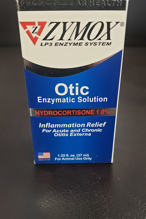 Zymox Ear Inflammation Solution