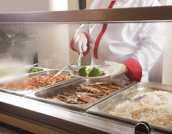 Canteen Catering