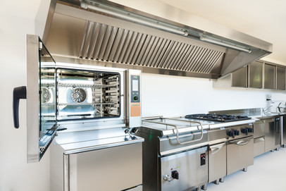 Canteen Kitchen