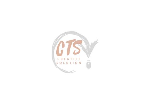 Creatiff Solution Logo