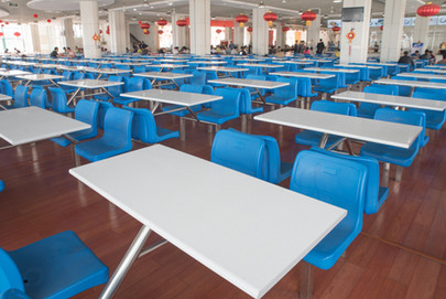 Canteen dining