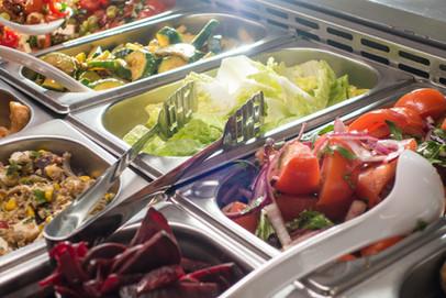 Dietary food options