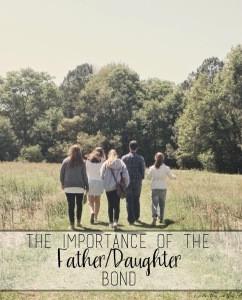 fatherdaughterbond