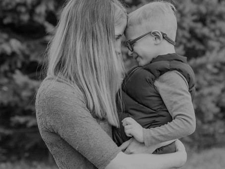 Dear Pandemic Mama, You are Enough