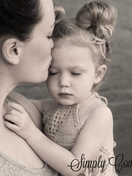 Road Map to Motherhood