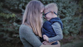 A Mother and Her Son: God's Greatest Love Story