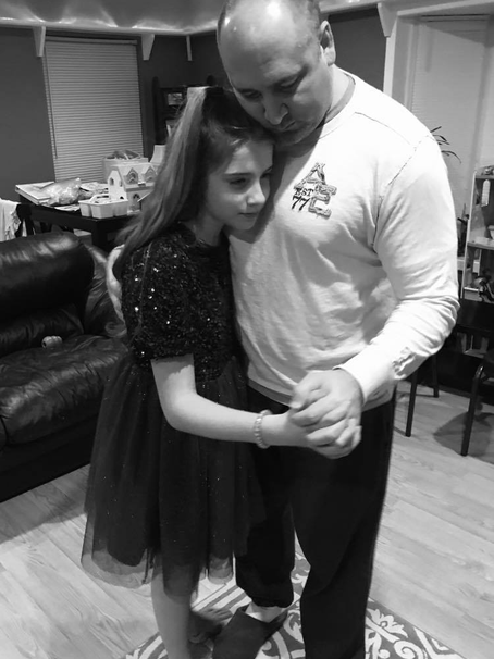Dear Dads, You Set the Standard for Your Daughter