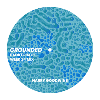 GROUNDED: HARRY GOODWINS [WEEK 24 MIX]