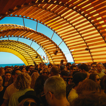 TOP 10: GLOBAL 2021 ELECTRONIC MUSIC FESTIVALS
