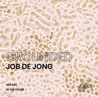 GROUNDED with Job de Jong