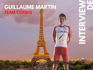 Guillaume Martin : « La proximité de mondes divers fait de Paris une ville spéciale »