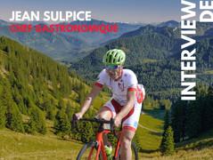 Etape 18 : Voyage en Haute-Savoie avec Jean Sulpice, chef deux étoiles