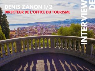 Grand Départ : « Mettre en avant la variété de Nice, entre mer et montagne » (1/2)