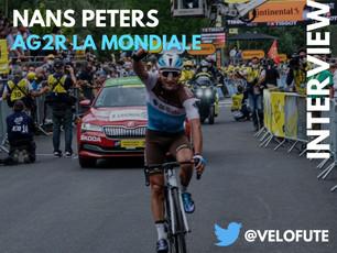 """Nans Peters: """"La Vuelta va devenir un objectif"""""""