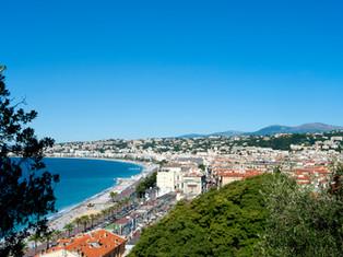 Grand Départ : « Nice est une ville de création et de créativité » (2/2)