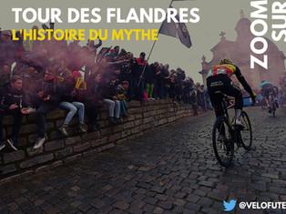 Le Ronde, l'histoire des Flandres