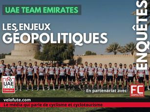 UAE, un marketing étatique au cœur d'enjeux géopolitiques